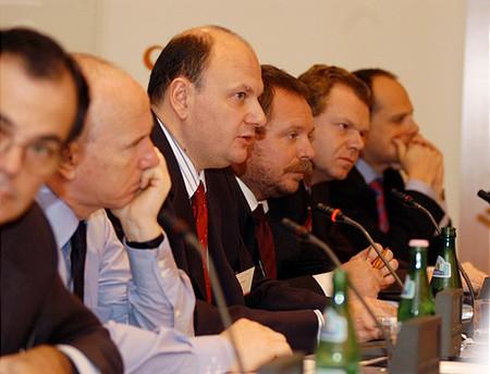Régiós stratégiák (2. Közép-Kelet Európai Vállalatfinanszírozási és Kockázati Tőke Konferencia )