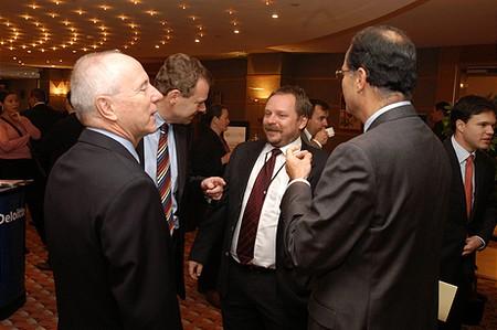 Ha a bankárok összejönnek... (2. Közép-Kelet Európai Vállalatfinanszírozási és Kockázati Tőke Konferencia)