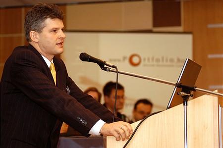 Attraktív struktúrák - Polacsek Csaba, HVB (Portfolio.hu Pénzügyi Konferencia)
