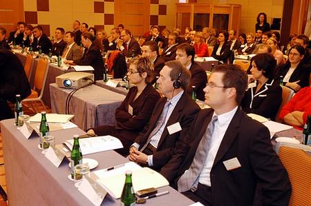 2. Közép-Kelet Európai Vállalatfinanszírozási és Kockázati Tőke Konferencia: Az OTP-re mindenki figyel