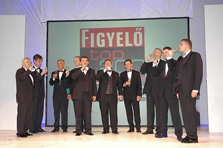 Magyarország legjobbjai