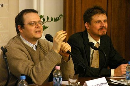 Szabados Krisztián (Political Capital)