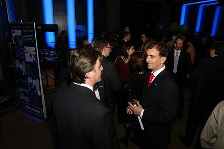 Az ünnepi rendezvényen 200 vendég vett részt