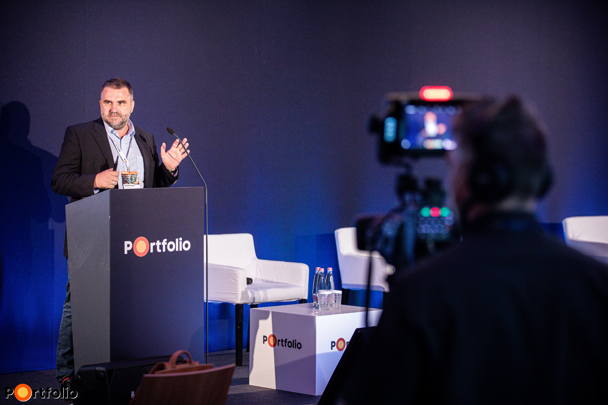 Kovach Anton (vezérigazgató, ShiwaForce.com): Változások viharában: Hányszor kell újjászületnünk azért, hogy kiválóak legyünk?