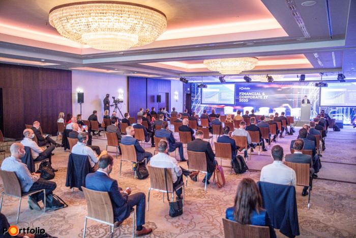 Financial and Corporate IT 2020 - Találkozzunk jövőre is!