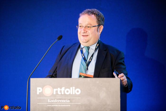 ifj. Chikán Attila (elnök, BCSDH): Fenntartható fejlődés a túlélésért és a hosszú távú előnyökért – Nézzük meg a gyakorlatban!