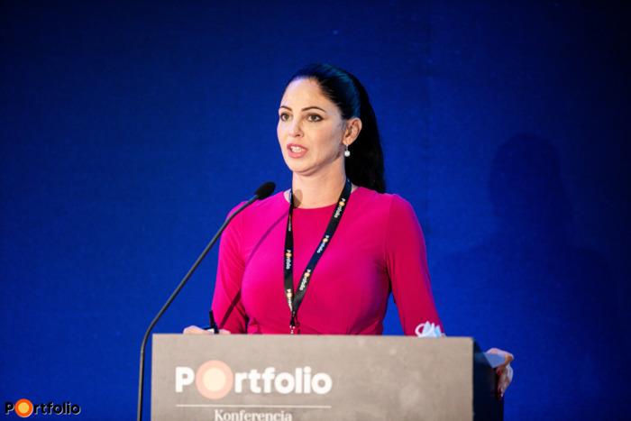 Dr. habil. Boros Anita (építésgazdaságért, infrastrukturális környezetért és fenntarthatóságért felelős államtitkár): Új helyzet, új kihívások – Mit tesz most a politika a fenntartható gazdaságért?