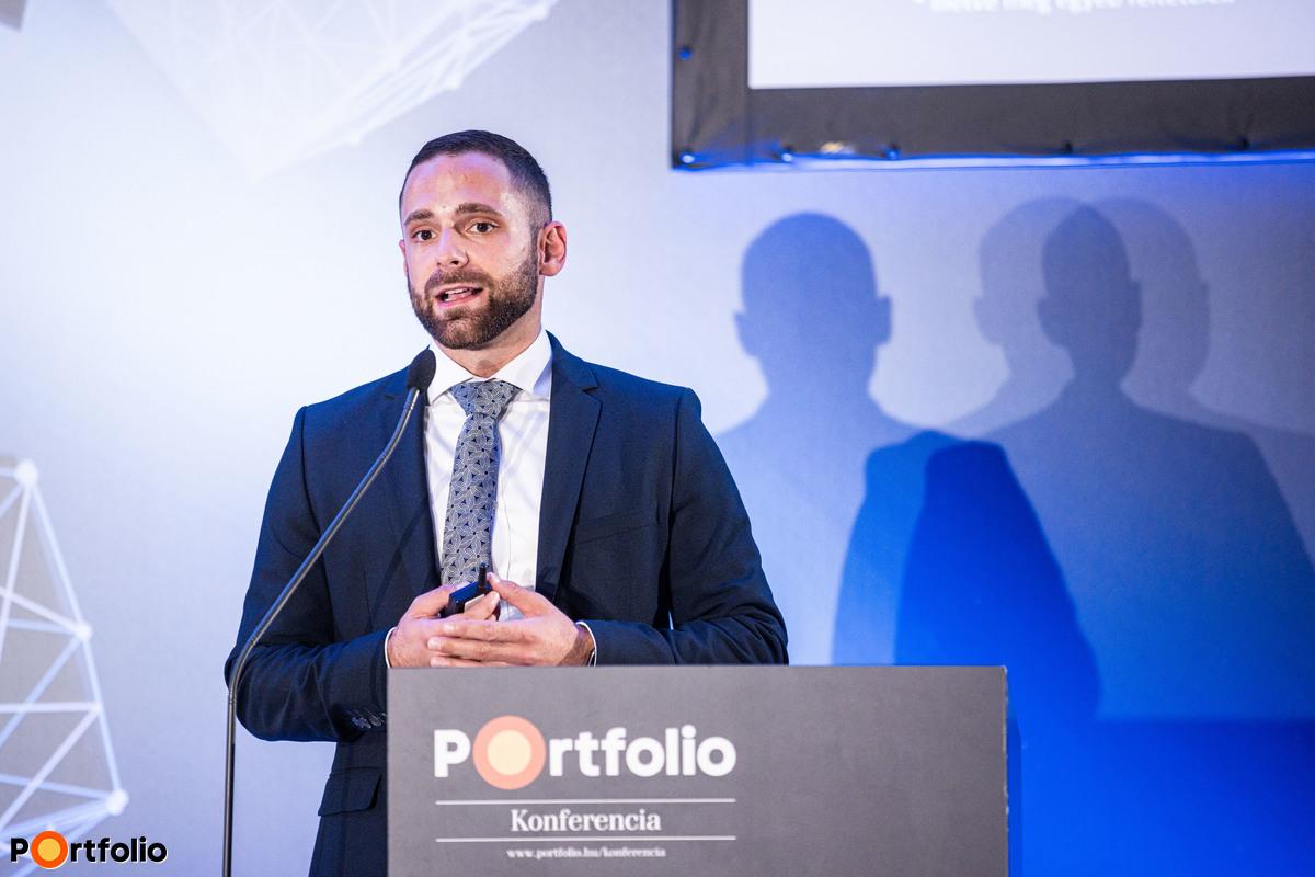 Gáspár Barna (Senior Manager, EY Magyarország): A Növekedési Kötvényprogram tapasztalatai