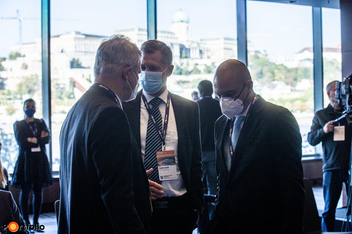 Budapest Economic Forum 2020