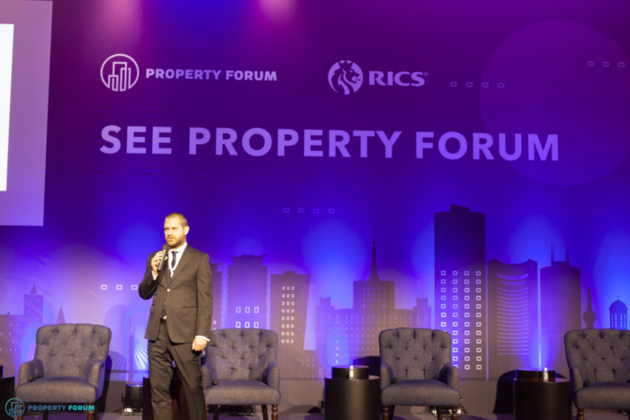 SEE Property Forum 2020 - Bucharest, Romania