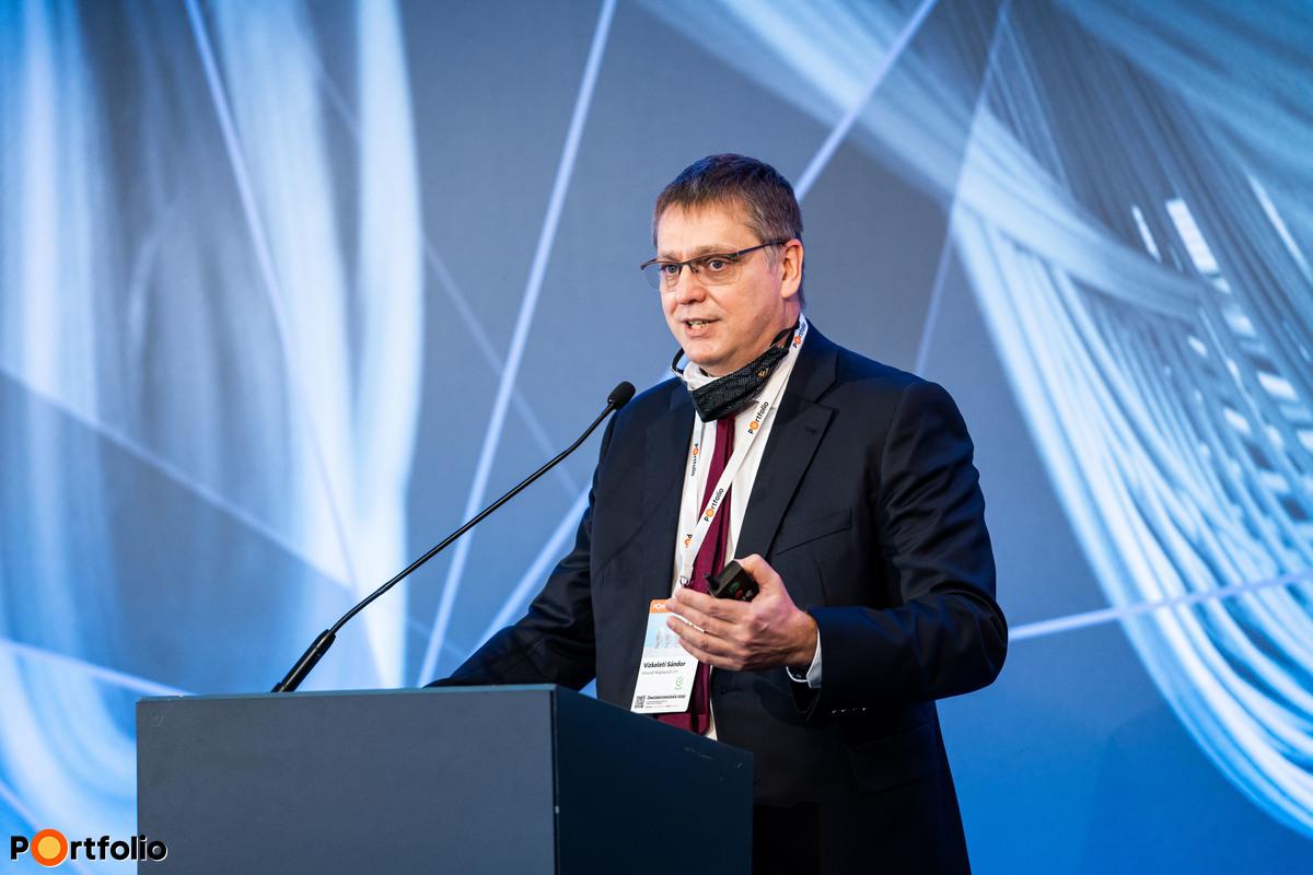 Vízkeleti Sándor (BAMOSZ elnöke, Amundi Alapkezelő Zrt.): Fenntarthatóság és ESG – Átmeneti hóbort vagy új irány a befektetésekben?