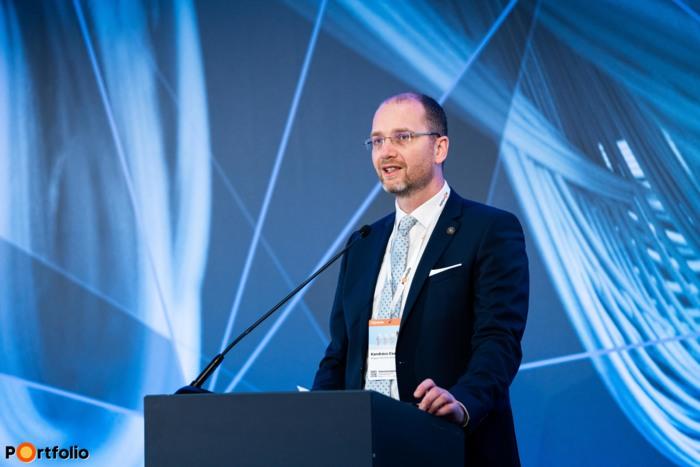 Dr. Kandrács Csaba (alelnök, MNB): Lakossági vagyontervezés a koronavírus-válság idején