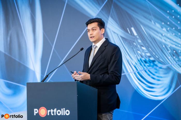 Kiss Viktor (ügyvezető, Synerinsoft Kft.): Milyen új trendek alakítják a befektetések világát?