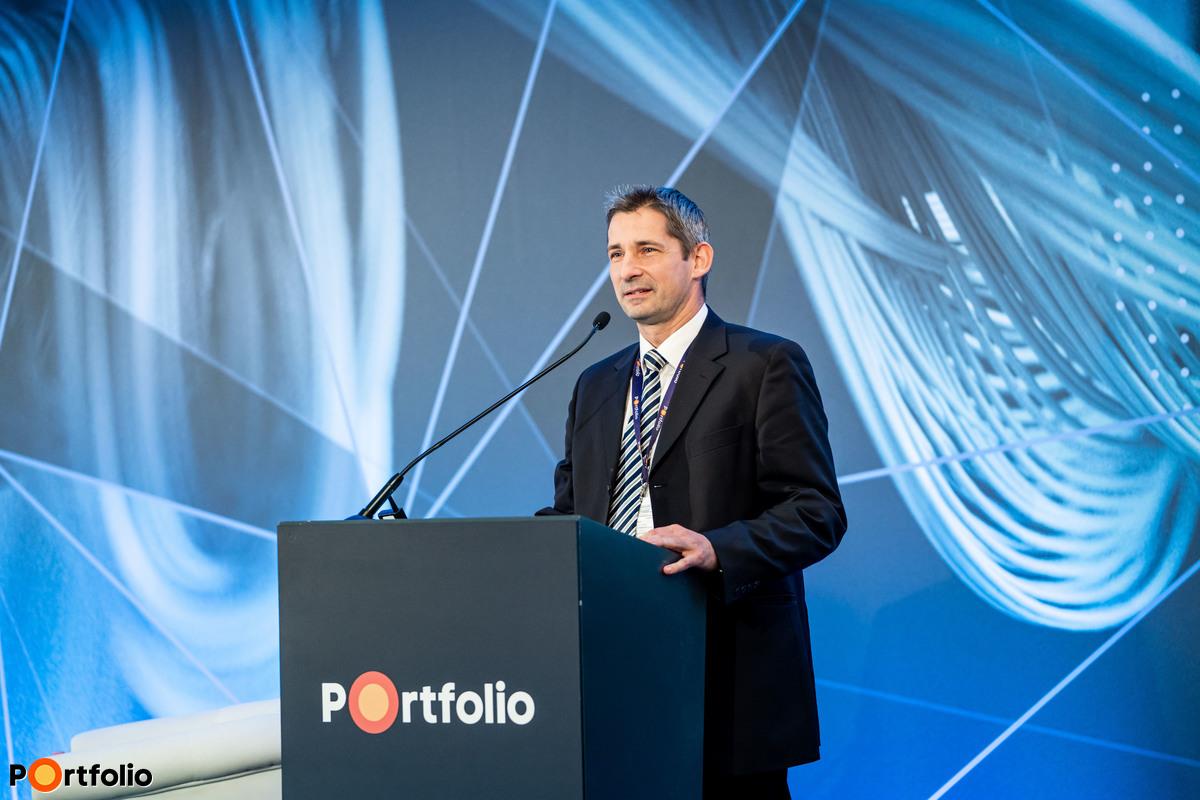 Végh Attila (Former CEO, Chairman, Capio and Penta Hospitals International, Medinet and Doctorlink, London, UK): A hazai magánszolgáltatói piac jövője a koronavírus árnyékában