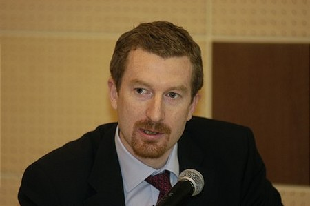 Adósságból nő a magyar gazdaság (Martin Blum BA-CA)