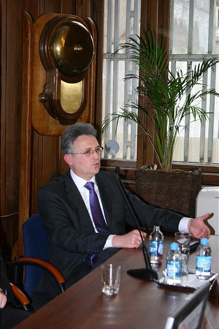 sokan kiváncsiak voltak, mit mond az aranypiacról egy magyar szakértő