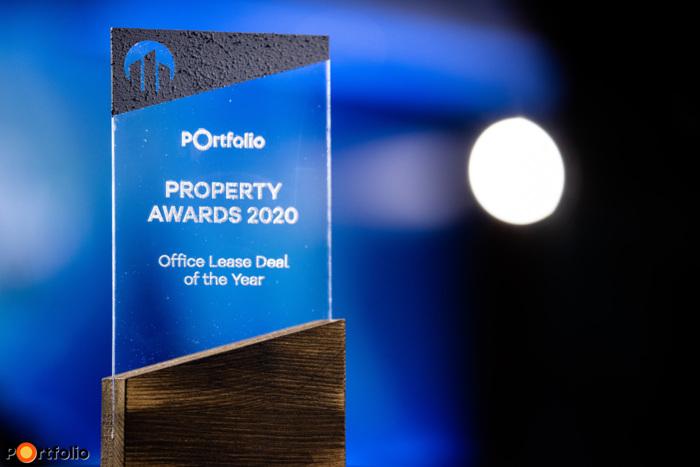 Property Awards 2020 (Fotó: Stiller Ákos)