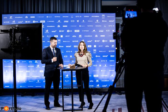 Property Investment Forum 2020 (Fotó: Stiller Ákos)