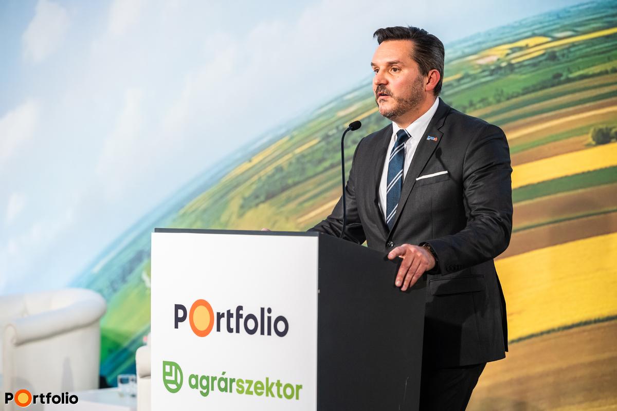 Fórián Zoltán (vezető agrárszakértő, Agrár Kompetencia Központ Erste Bank Zrt.): Vírusok kontra húspiacok, félidőben 3:0