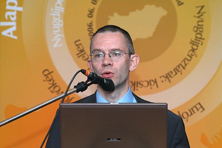 Christiaan Streckx (KBC): product development