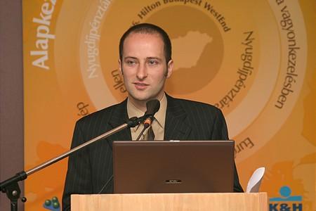 Horváth István CFA (K&H): funds with capital protection