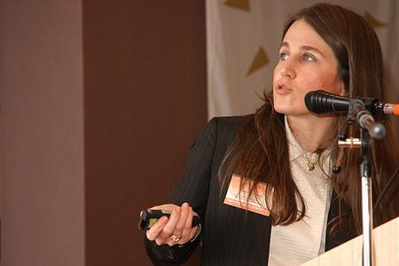 Krisztina Anspach (BNP Paribas): let\\\'s optimize