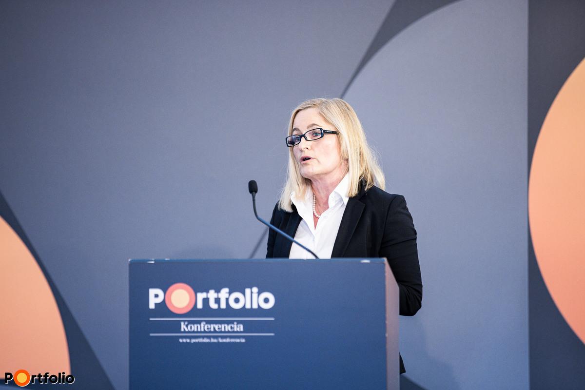 Dr. Hupuczi Petronella (igazgató, Maternity Magánklinika): A Maternity Magánklinika helyzete a gyorsan változó magánegészségügyi piacon - avagy az organikus növekedés előnyei és hátrányai