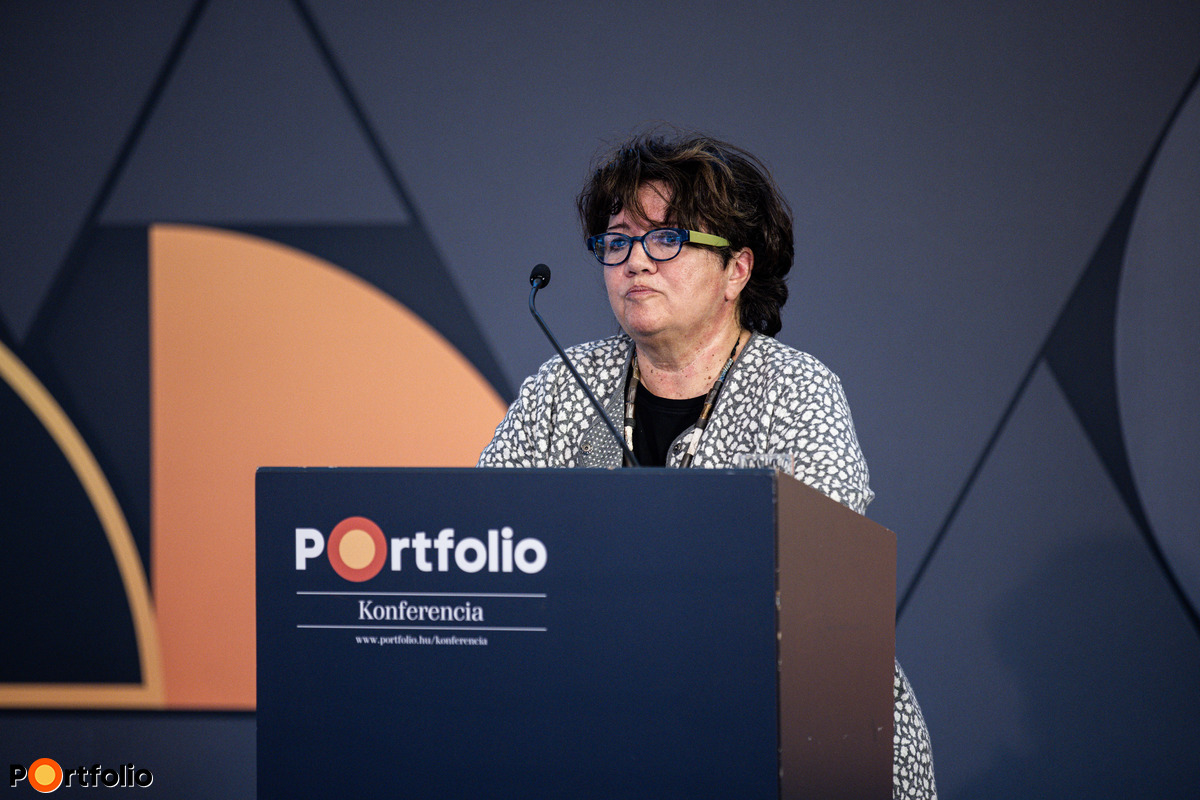 Dr. Sinkó Eszter (egészségügyi közgazdász, Semmelweis Egyetem Egészségügyi Menedzserképző Központ): Átalakulás alatt a magyar egészségügy - Mi vár a betegekre?