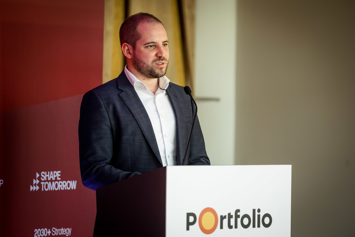 MOL: Shape Tomorrow Talks – powered by Portfolio