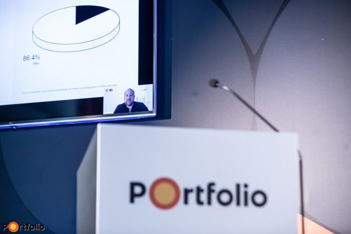 Michał Bogusławski (Commercial Director, ZEN): ZEN - Egy új modell a fizetési piacon