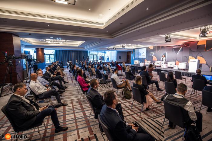 FM & Hybrid Office 2021 Konferencia