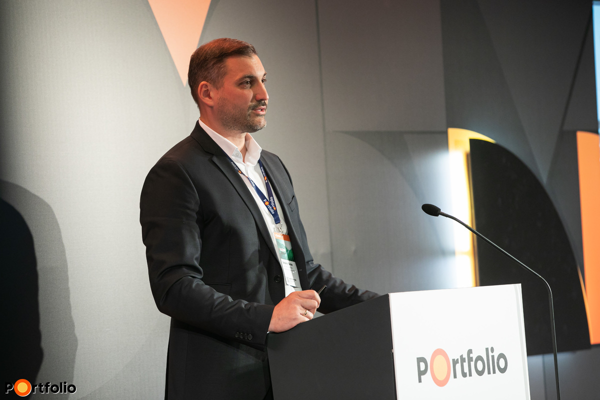 Godány Tamás (cégvezető, Carl Zeiss Industrielle Messtechnik Austria GmbH Magyarországi Fióktelepe): Méréstechnikai megoldások a hatékonyság növeléséhez és a fenntartható működéshez