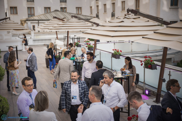 Midsummer Networking Party - Meet the most influential people on Romania's real estate market