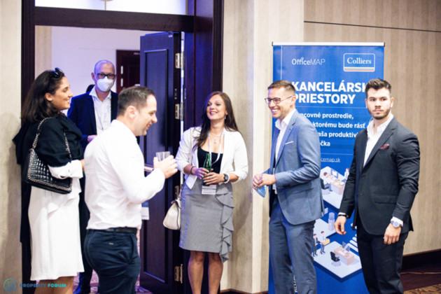 Bratislava Property Forum 2021