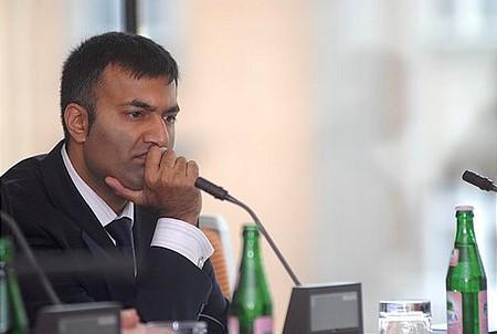 Milan Khatri, Chief Economist RICS