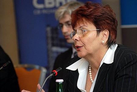Clara Satchi CEO, Engel Eastern Europe