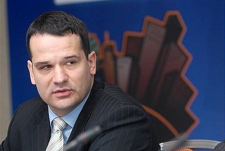 Hornok Krisztián, DTZ ügyvezető igazgató
