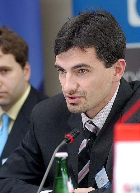 Szilágyi György, OTP Alapkezelő