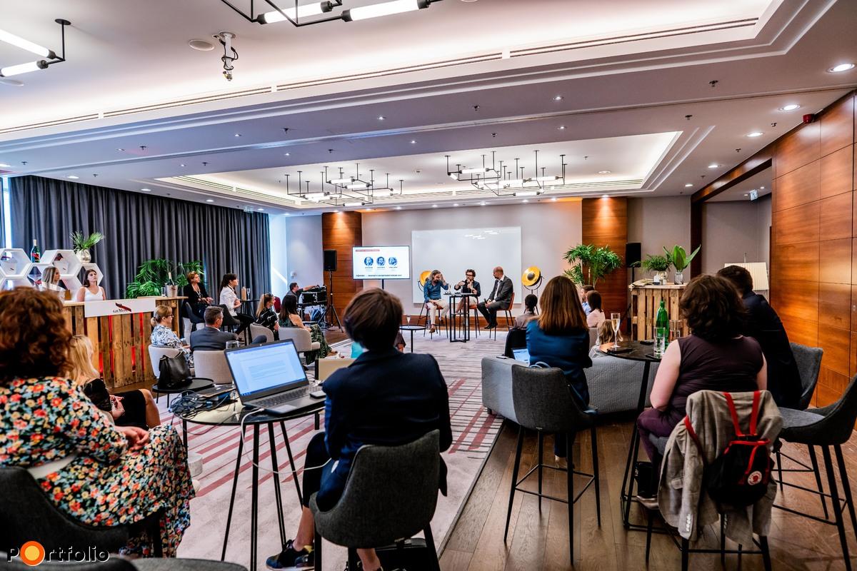 Property Investment Forum 2021 (Fotó: Mónus Márton, Mudra László)