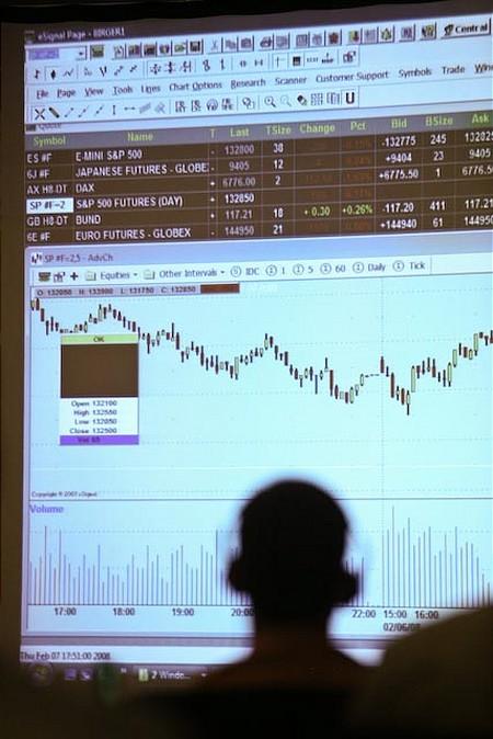 A kockázat kezelési stratégiák fontos szerepet játszanak a kereskedésben