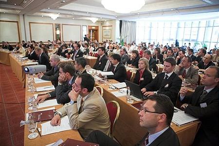 A szektor dinamikus fejlődése és a folyamatosan jelentkező aggodalmak tették a Portfolio.hu Jelzálog és Lakásfinanszírozási konferenciáját 2008 egyik legaktuálisabb szakmai rendezvényévé.