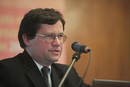Bánfalvi László, az OC-HC ügyvezető igazgatója