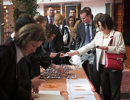 2008 májusában immár második alkalommal kerül megrendezésre a Portfolio.hu Jelzálog és Lakásfinanszírozási konferenciája.