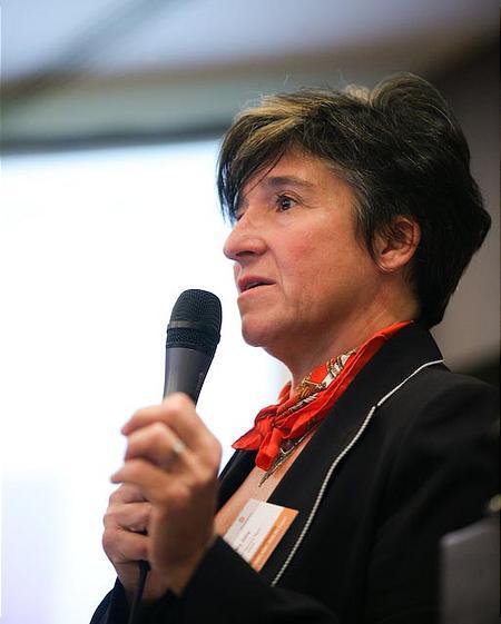 Király Júlia, a Magyar Nemzeti Bank alelnöke a termékfejlesztésben megbúvó veszélyekre hívta fel a figyelmet