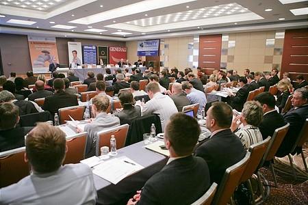 Második alkalommal került sor a Portfolio.hu - Pénzcentrum.hu Biztosítási Konferenciájára
