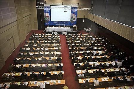 Közel 400 fő részvételével került megrendezésre a Portfolio Property Investment Forum 2008.