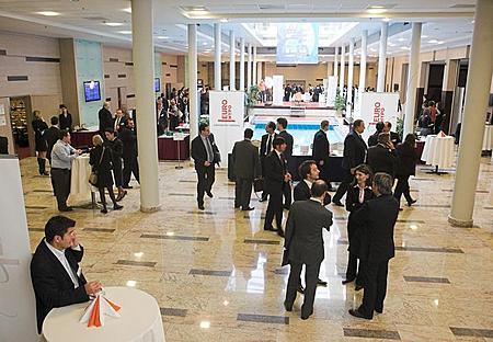 Az ingatlanszakma színe-java részt vett a 4. Portfolio Property Investment Forum konferencián.