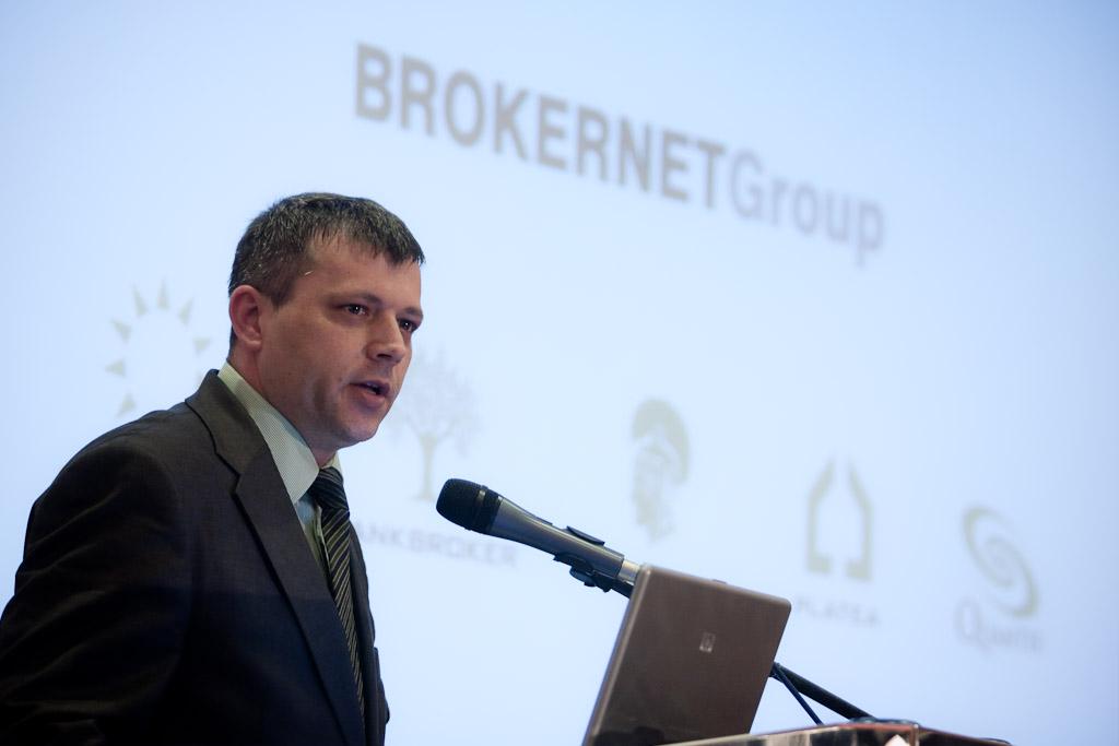 Bűn-e hitelt felvenni? – ezt a kérdést járta körül Biró Péter, a BROKERNET Group - BANKBROKER ügyvezető igazgatója