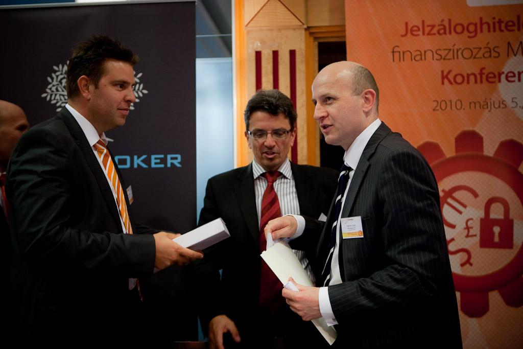 A Portfolio.hu konferenciáján ez alkalommal is a szektor fontosabb szereplőinek és a szabályozók segítségével tekintették át a banki hitelezés helyzetét.