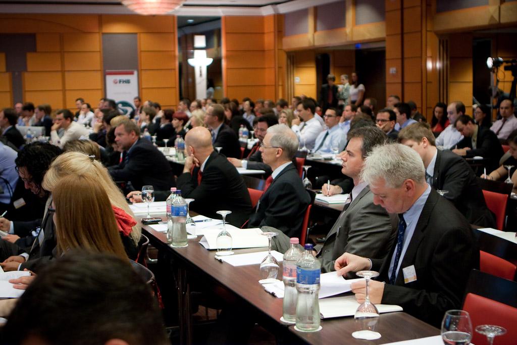 Feltámad-e a banki hitelezés? Erre keresték a választ a Portfolio.hu nagy sikerű Jelzáloghitelezés konferenciáján.